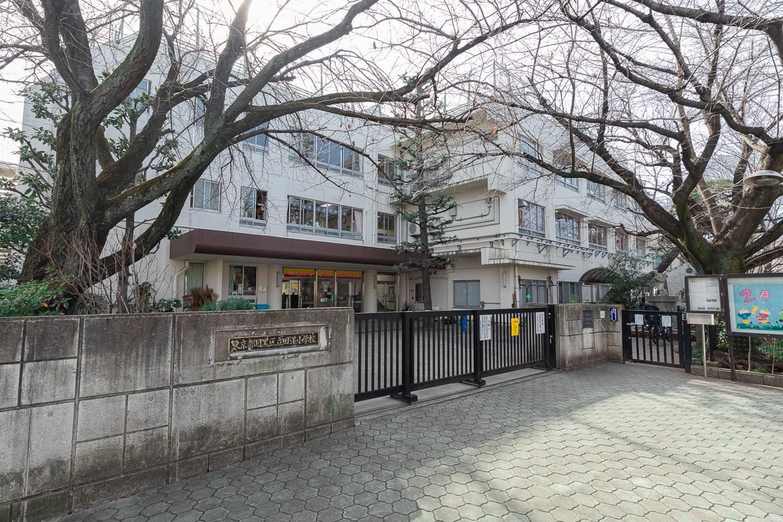 田道小学校  徒歩約7分(約550m)