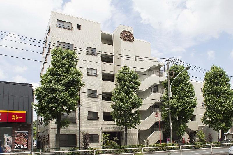 京王井の頭線「高井戸」駅 徒歩6分の好立地!