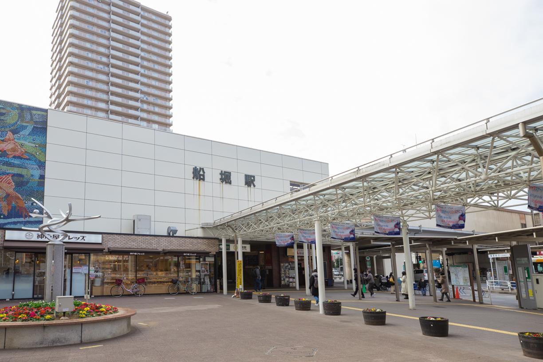 都営新宿線「船堀」駅 徒歩約8分(約640m)