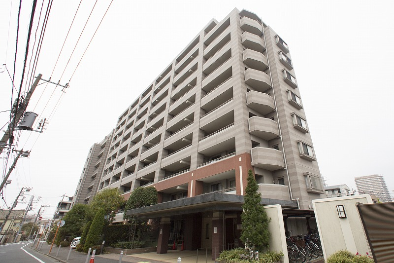 総戸数129戸のビッグコミュニティ,2駅3路線利用可能