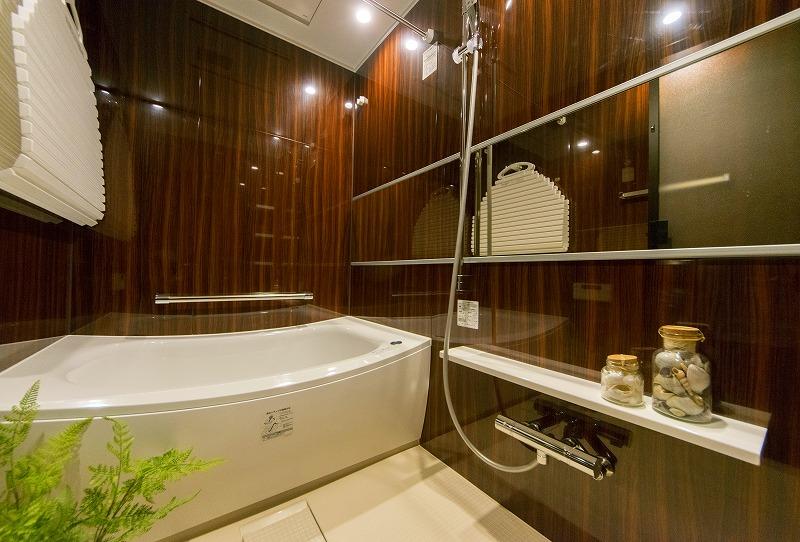 浴室(浴室乾燥暖房機能付き)
