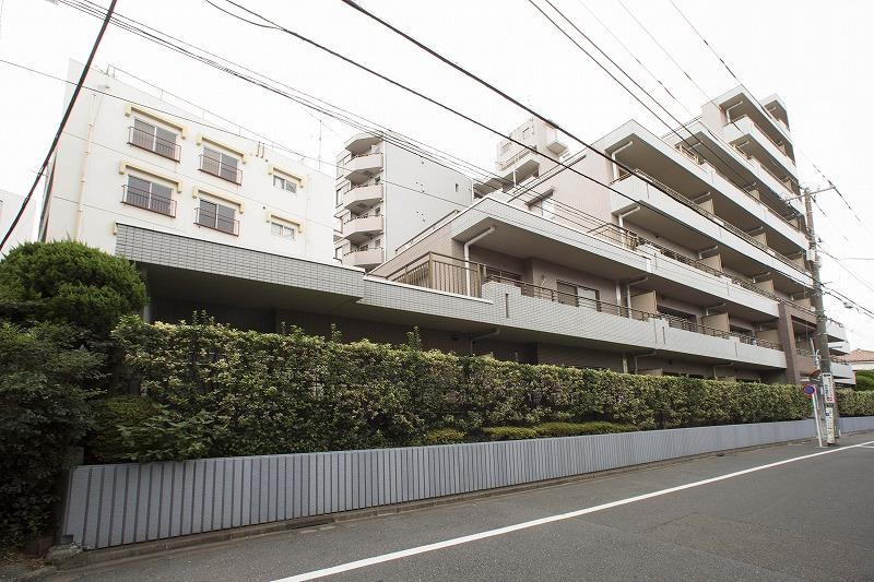 西永福駅、徒歩4分の好立地!