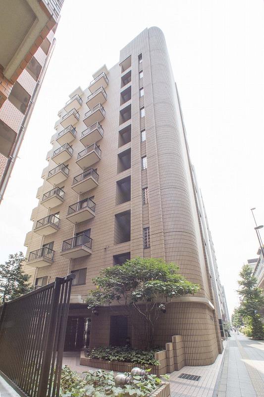 10階建ての10階部分、最上階住戸!
