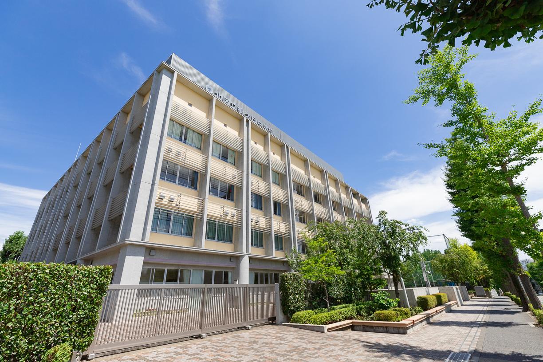 北区立桐ヶ丘中学校 徒歩約14分(約1,100m)