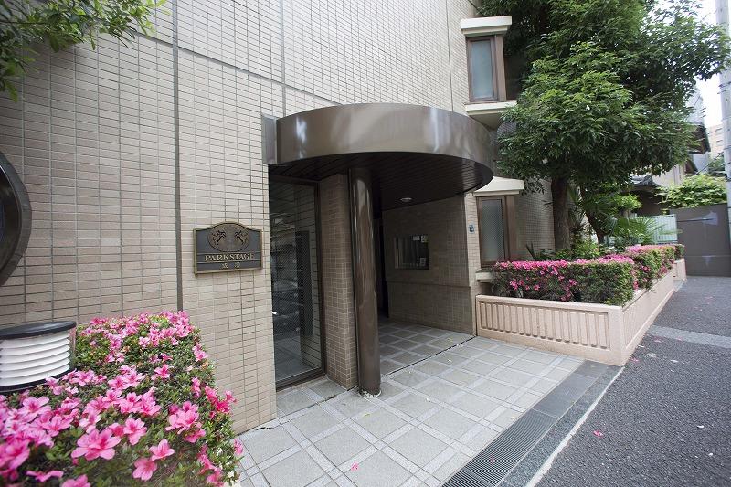 成増駅徒歩2分の希少立地!