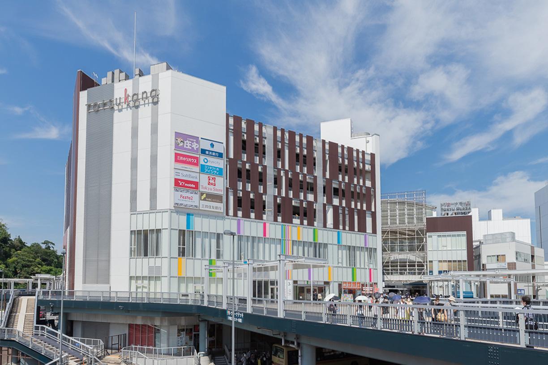 JR東海道線「戸塚」駅 徒歩約12分(約950m)