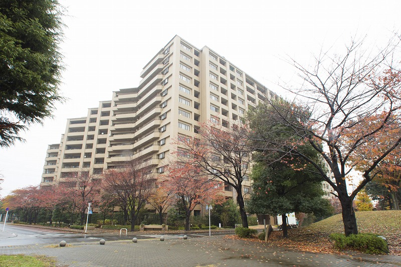 東京建物、野村不動産など、大手不動産会社旧分譲物件