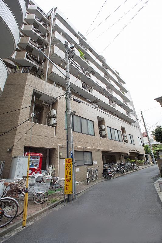 駅近・フルリノベーションマンション