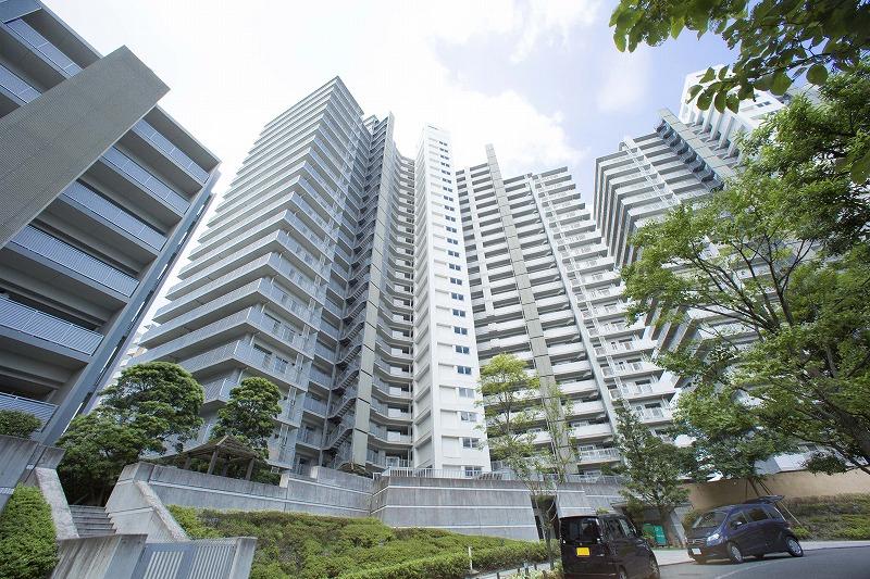 多摩川を望む最上階25階プレミアム住戸!