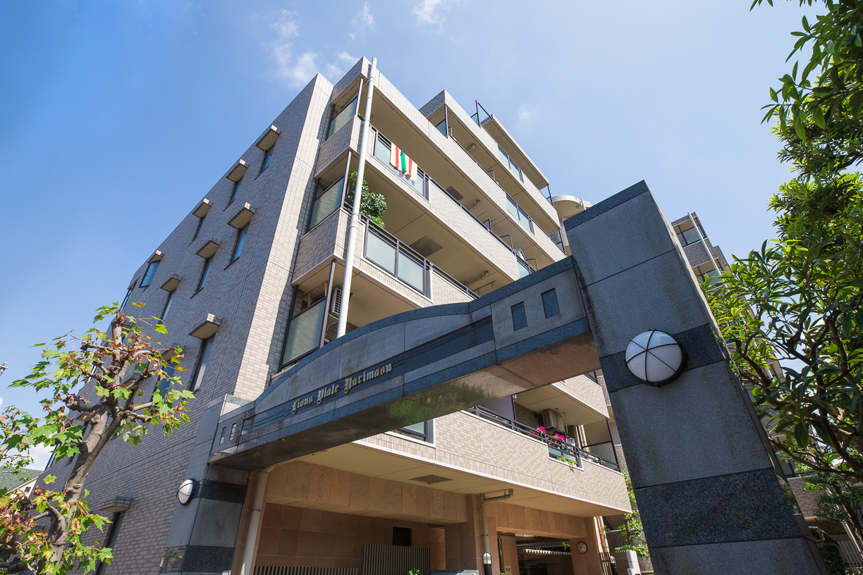 成増駅徒歩13分又は成増駅までのバス停「瑞光橋」まで徒歩2分